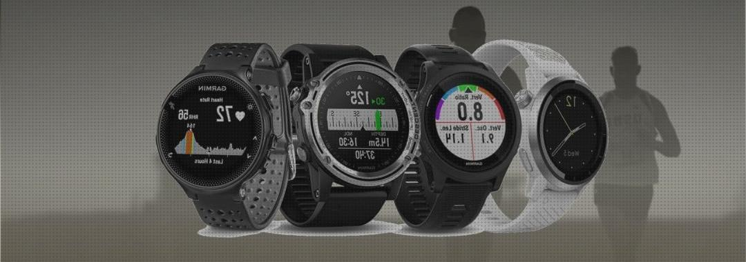 Review de garmin 2020