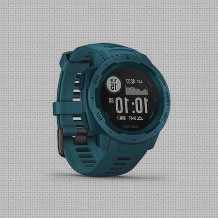 Review de garmin galileo