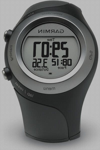 Review de garmin gps forerunner 405cx