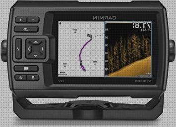 Review de chirp garmin garmin sonda chirp striker 5dv con gps