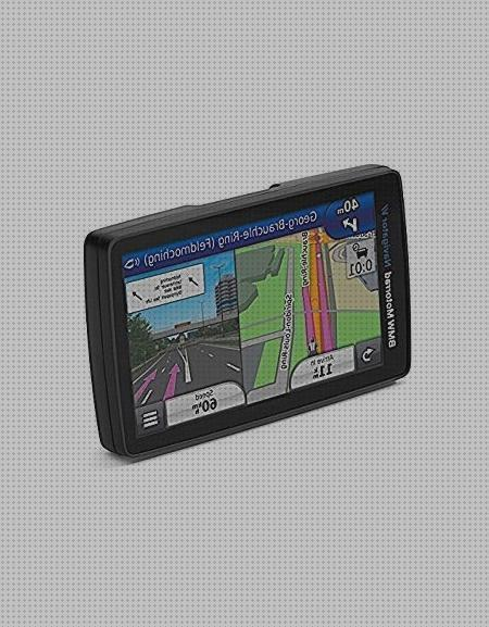 Review de gps bmw