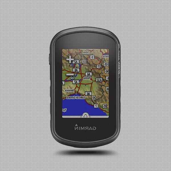 Review de etrex garmin gps garmin etrex touch