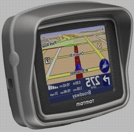 Review de gps tomtom