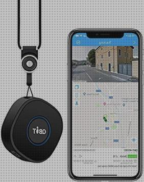 Review de gps android localizador gps android