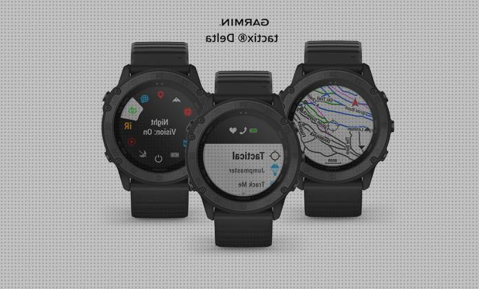 Review de reloj gps triatlon 2020