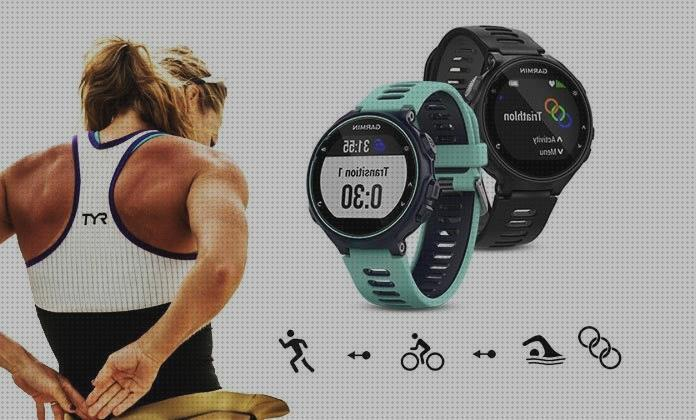 Review de avisadores garmin reloj garmin gps carrera