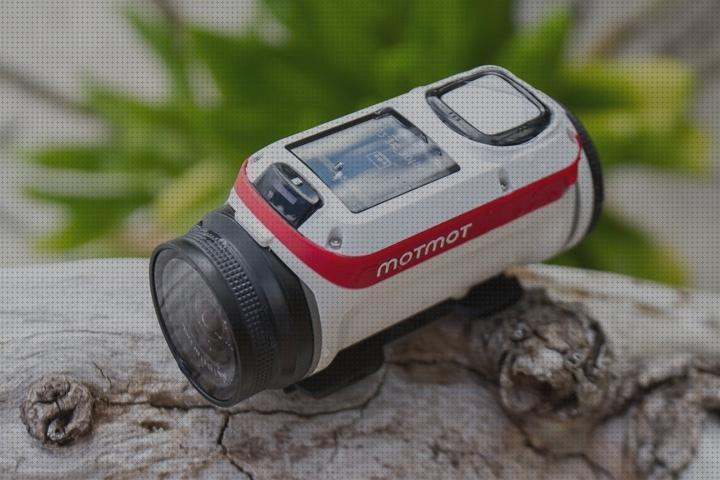Review de tomtom bandit ultra hd gps action camera