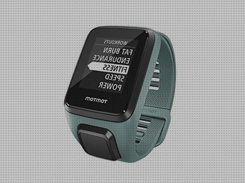 Review de watch tomtom tomtom gps hrm watch