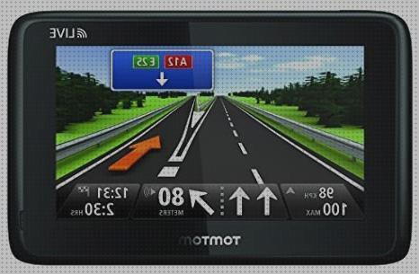 Las mejores tomtom tomtom gps