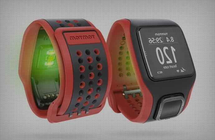 Review de tomtom multi sport cardio gps watch