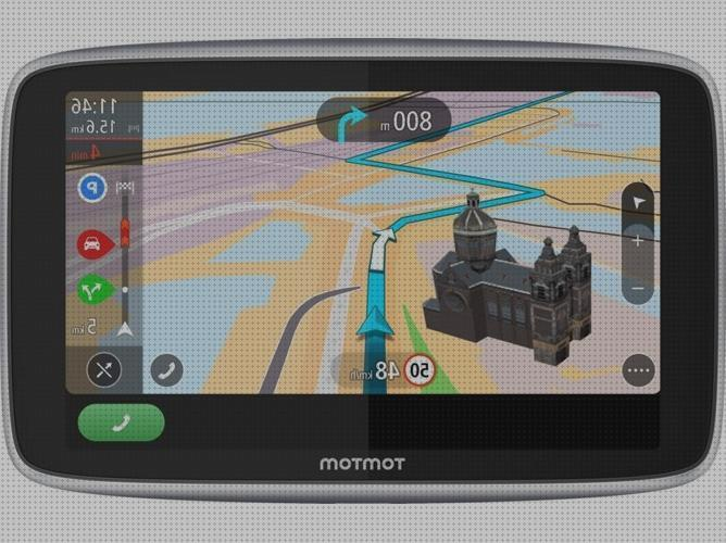 Las mejores marcas de one tomtom tomtom one europe gps