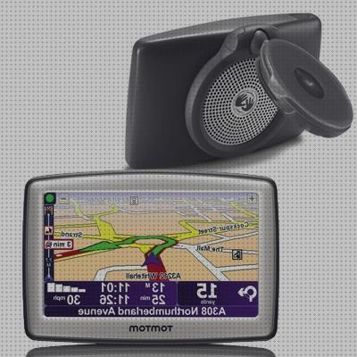 Opiniones de one tomtom tomtom one europe gps