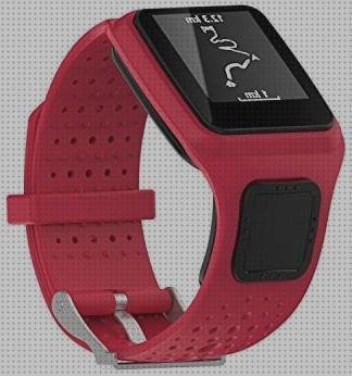Todo sobre watch tomtom tomtom runner y multisport gps watch