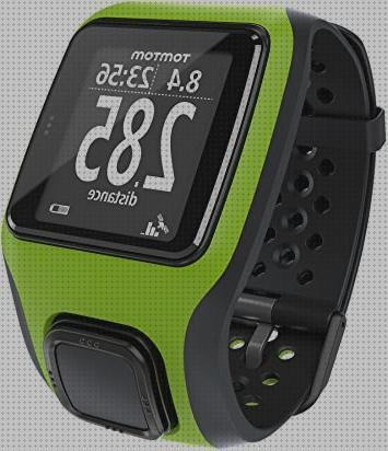 Todo sobre watch tomtom tomtom triathlon gps watch