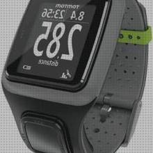 Los 18 Mejores Relojes Tomtom Gps Watch