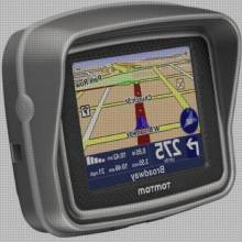 TOP 8 tomtom rider gps