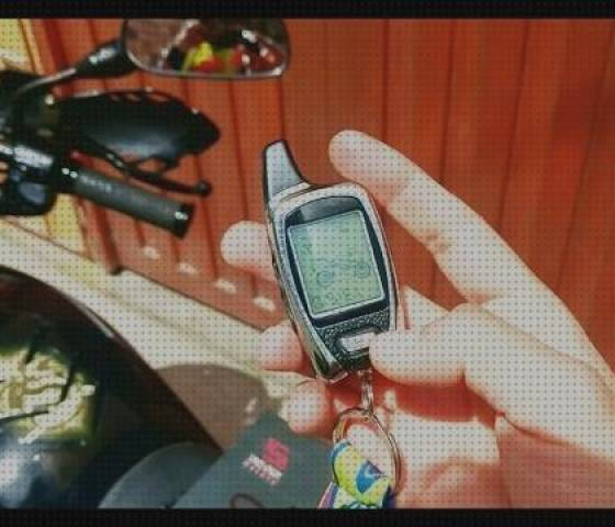 TOP 11 Alarma Moto Gps Doble Via