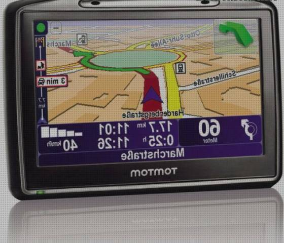 Mejores 12 Gps Tomtom Profesional