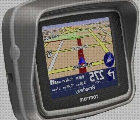 TOP 10 tomtom rider gps