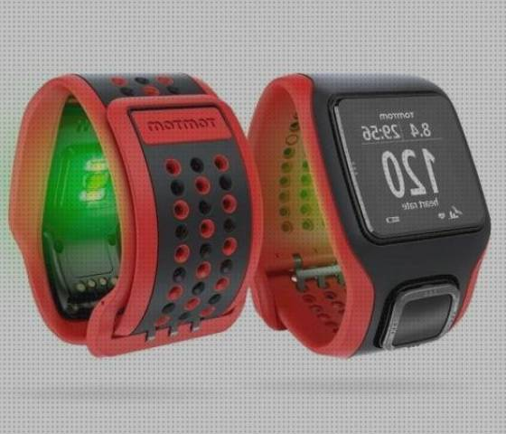 Mejores 13 Tomtom Gps Cardio