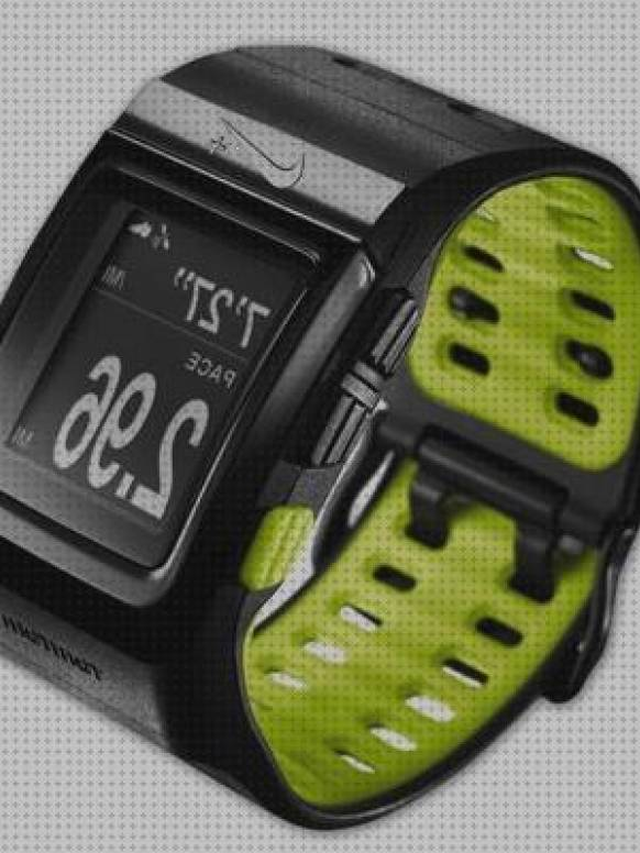 14 Mejores Nike Tomtom Gps