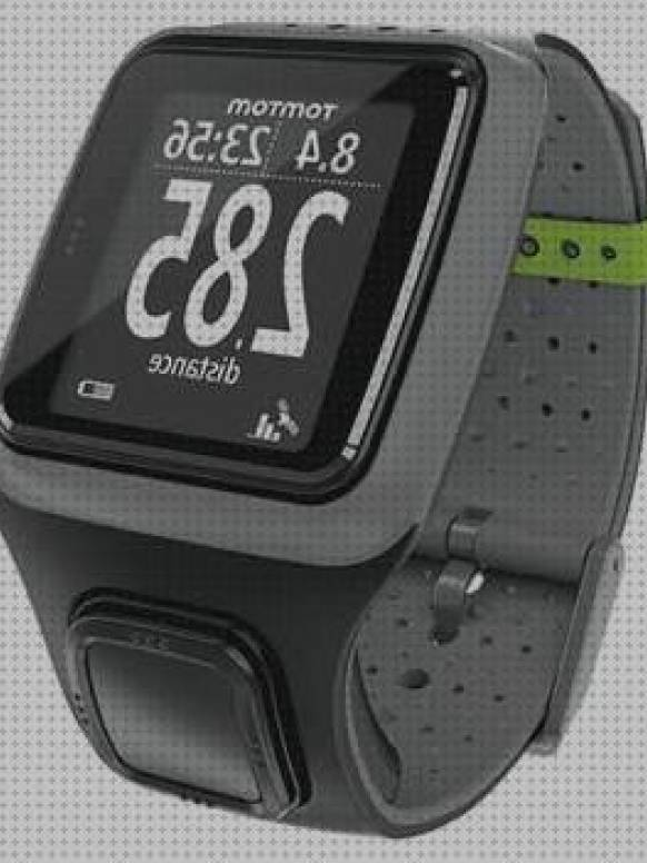 Los 11 Mejores Relojes Tomtom Gps Watch