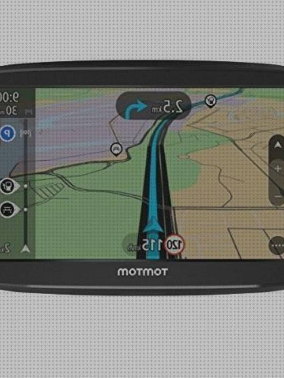 Top 11 Tomtom Gps Coches Baratos