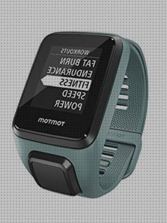Los 14 Mejores Tomtom Gps Hrm Watch