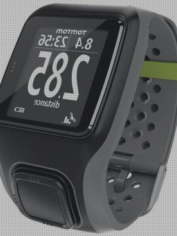Top 7 Tomtom Gps Multisport Watch Manual