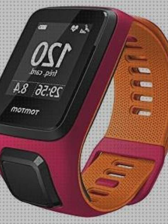 Los 6 Mejores Tomtom Spors Gps Watch