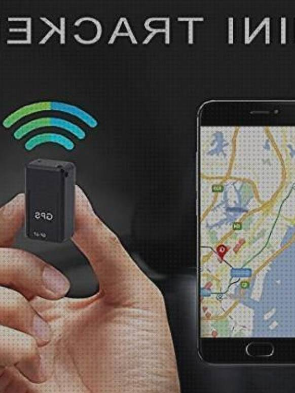 Mejores 9 gps tracker