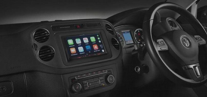 Mejores 10 Radios 2 Din Gps Coches 2020