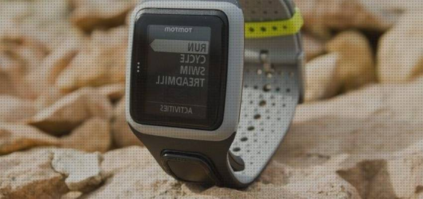 Top 9 Tomtom Runner Y Multisport Gps Watch